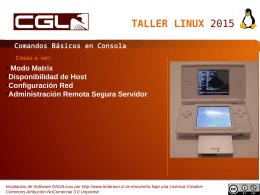 omandos_consola2 PDF - Comunidad GNU Linux