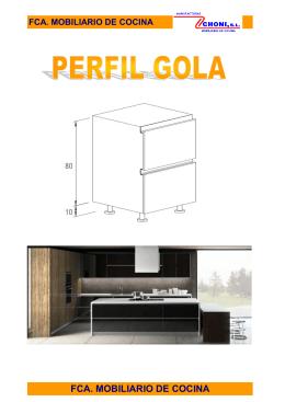 PERFIL GOLA