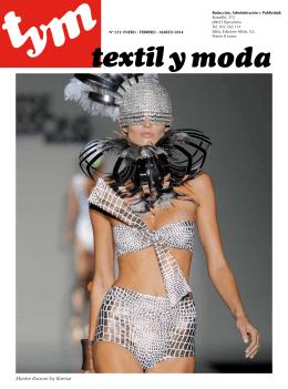 Textil y Moda 231