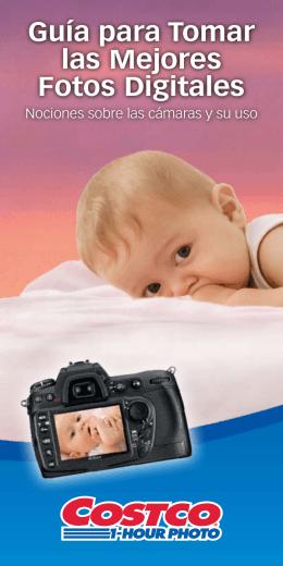 Guía para Tomar las Mejores Fotos Digitales