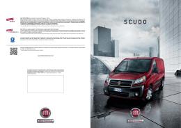 scudo furgón - Fiat Professional