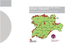 SANABRIA definitivo.qxd - Junta de Castilla y León