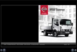NT400 CABSTAR - Nissan España