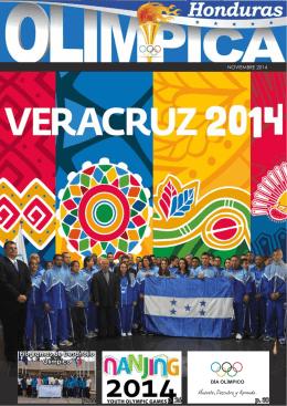 Nuestros Programas de Desarrollo Olímpico