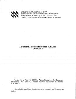 administr - Dirección de Investigaciones y Postgrado