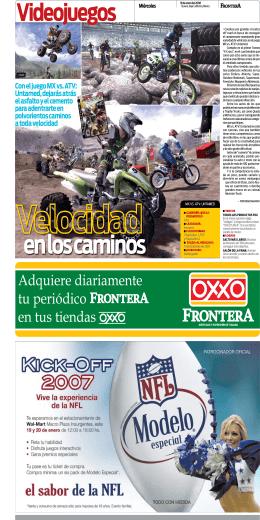 Con el juego MX vs. ATV: Untamed, dejarás atrás el
