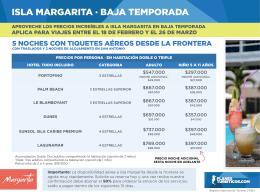 ISLA MARGARITA CUPONATIC(2).key