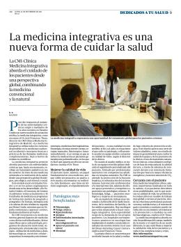 Clínica Medicina Integrativa