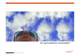 versión Español - Centro de Investigación de la Web