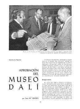 MUSEO D A L I