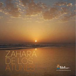 guia_turismo - ELA de Zahara de los Atunes