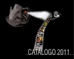 catalogo - Festival Internacional de Cine de los Derechos Humanos