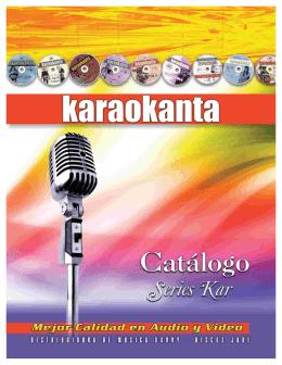 kar parte 1 - Karaokanta | Las Mejores Pistas con Graficas