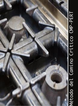 Método del Camino Crítico CMP-PERT