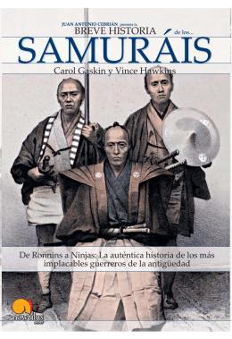 Breve Historia de los Samurais