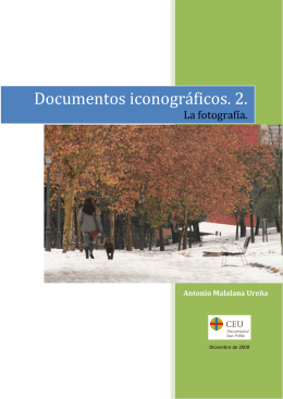 Doc-Icono.2. La fotografía