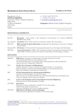 CV R. Estupinan-Silva ENG 2013-2014