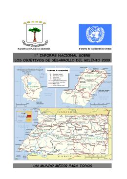 República de Guinea Ecuatorial