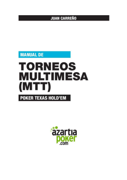 Descargar manual MTT