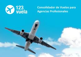 Dossier 123Vuela