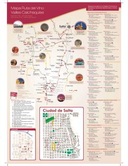 Ciudad de Salta - Museo de la Vid y el Vino