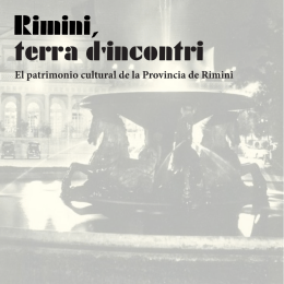 Rimini, terra d`incontri