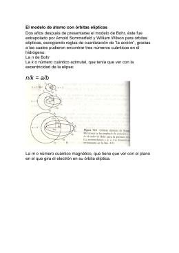 Experimentos postBohr, principio de construcción y espín