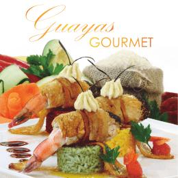 GUAYAS GOURMET