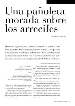 PDF - Revista de la Universidad de México