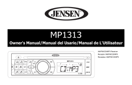 MP1313 - Jensen