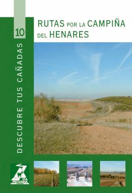 Rutas por la Campiña del Henares