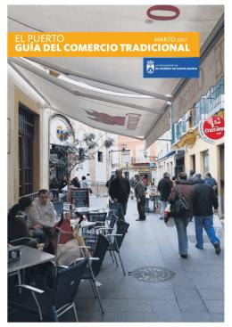 EL PUERTO GUÍA DEL COMERCIO TRADICIONAL