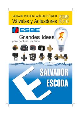 Descargar - Salvador Escoda SA