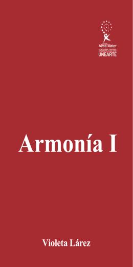 Armonía I