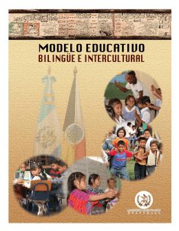 Modelo EBI - Ministerio de Educación