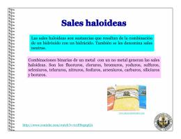 Sales Haloideas