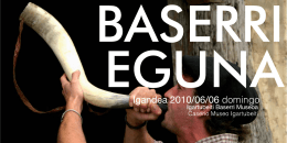 Untitled - Igartubeiti Baserri Museoa