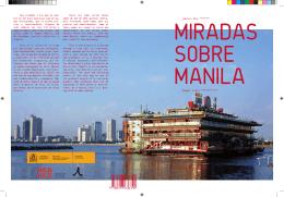 Miradas sobre Manila | Cubiertas.indd