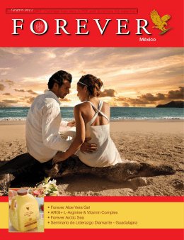 México - Discover Forever