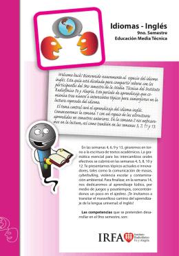 Semana 11 - Radio Fe y Alegría Noticias