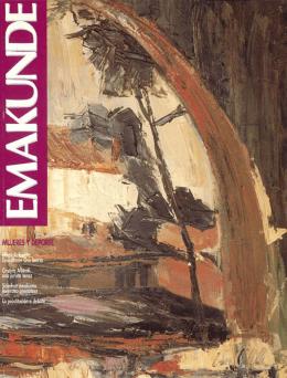 Nº 8: Julio de 1992: Mujeres y deporte