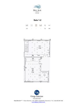 Sala 1-2 - Grup Soteras