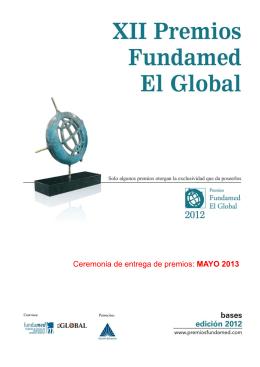 Premio Global al Medicamento del Año