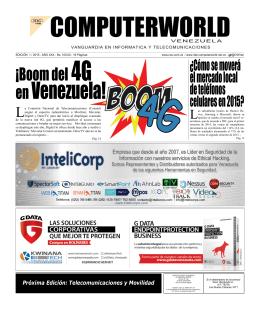 Edición 1 2015