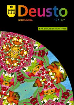 Revista Deusto 127 - Publicaciones Universidad de Deusto