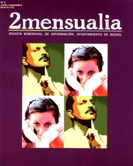 Mensualia. Nº2 Completo