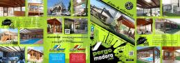 diseño de exteriores - Pergomadera pérgolas y porches de madera