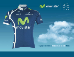 Movistar Team Colombia