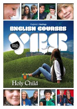 english courses - Centro de Lenguas y Estudios