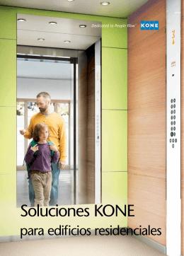 Soluciones KONE